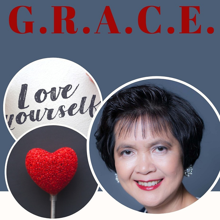 How to find Self-Love and Self-Care through G.R.A.C.E.