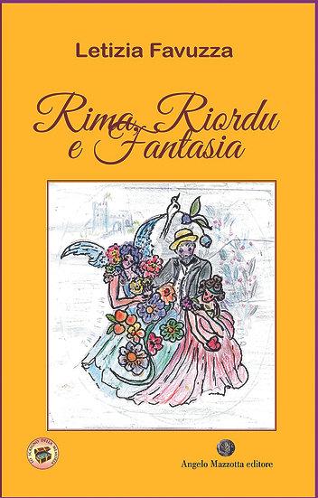 RIMA RIORDU E FANTASIA