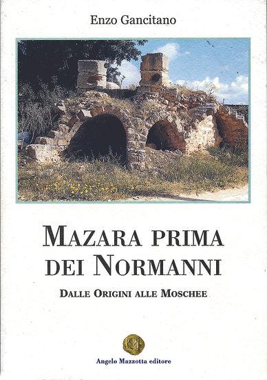 MAZARA PRIMA DEI NORMANNI