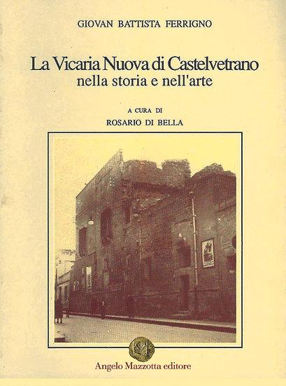 La Vicaria di Castelvetrano