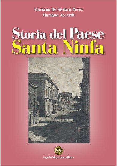 Storia del Paese di Santa Ninfa