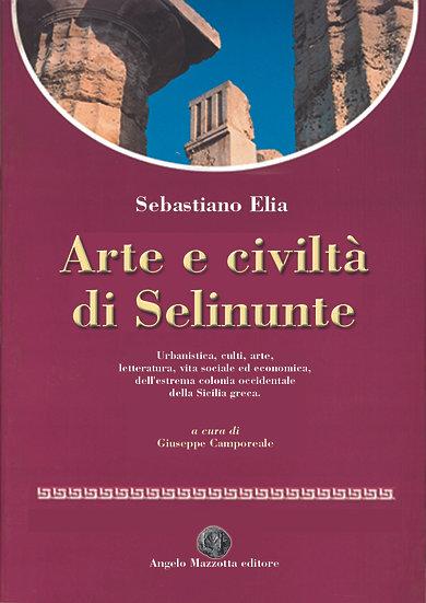 Arte e Civiltà a Selinunte