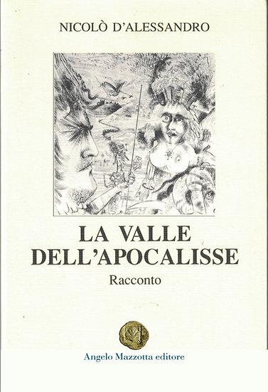 LA VALLE DELL'APOCALISSE