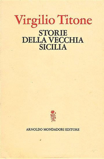 STORIE DELLA VECCHIA SICILIA