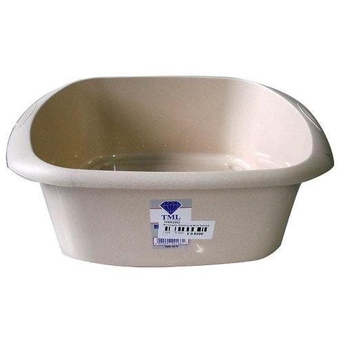 Rectangular Washing up Bowl