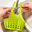 Thumbnail: Adjustable kitchen sink faucet/ Storage Basket/ Drain racks/ Sponge holder