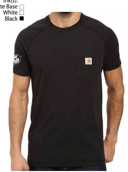 Carhartt Delmont T-Shirt