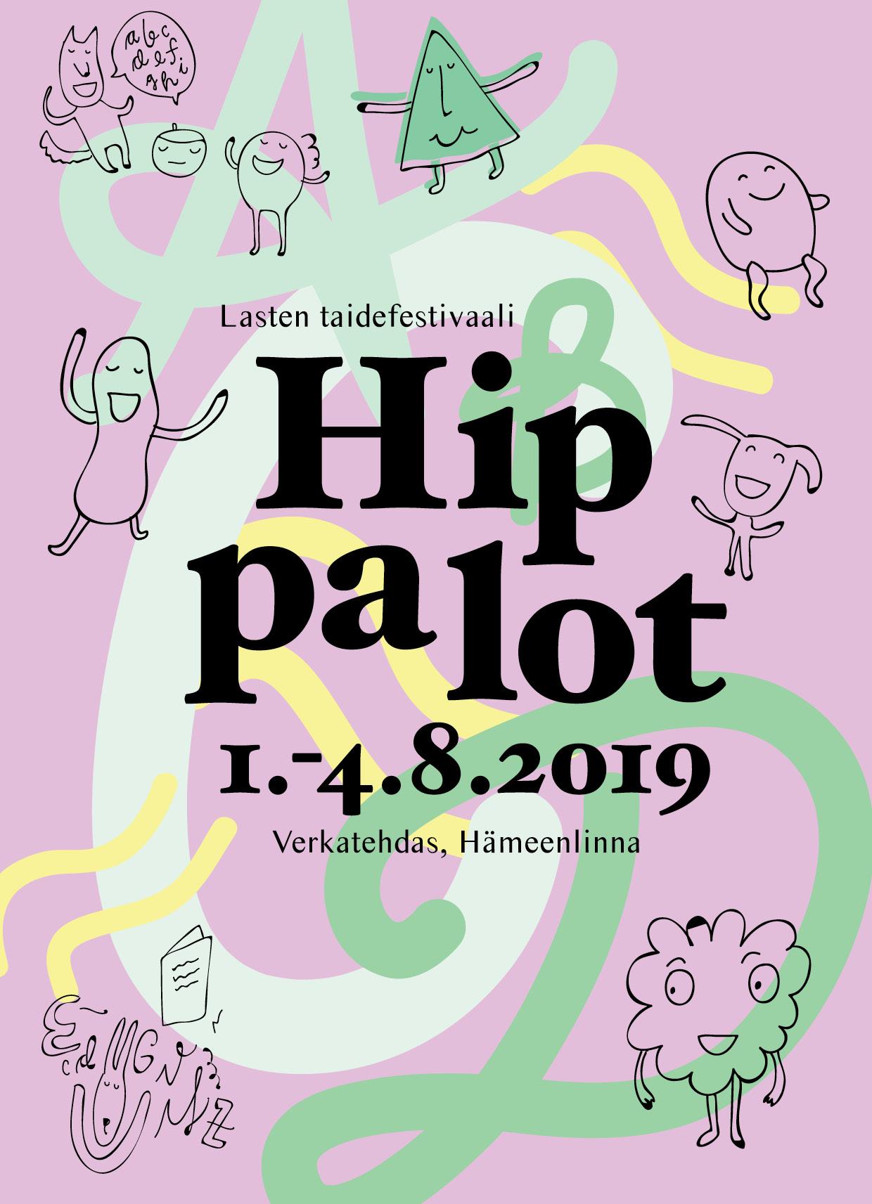 Hippalot festival
