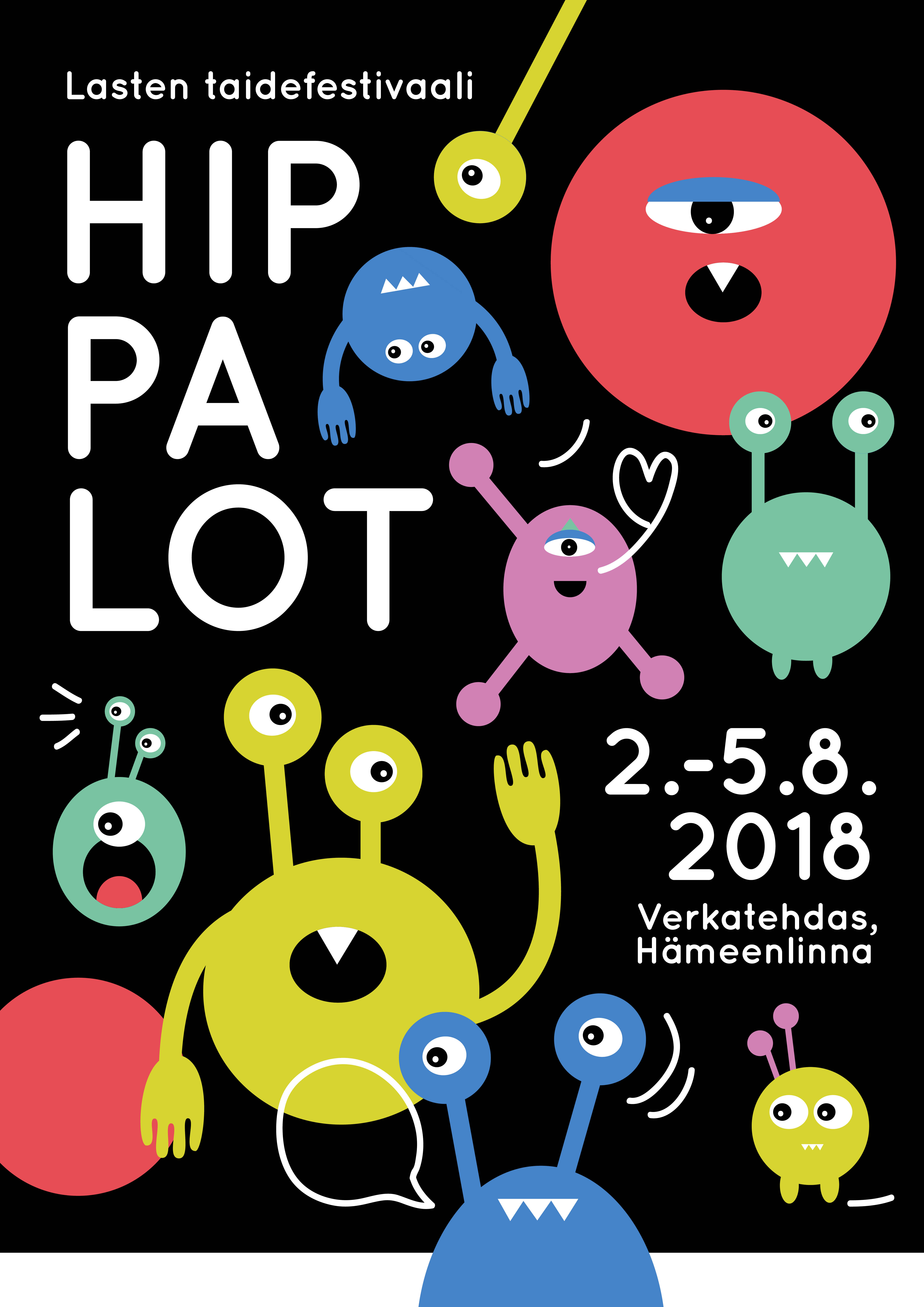 Hippalot 2018