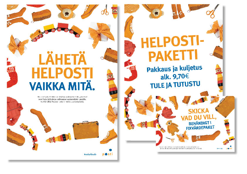 Campaign (Art direction)