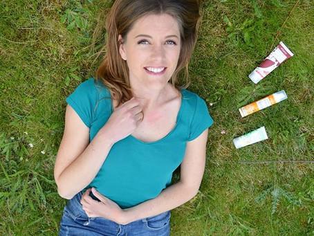 Les cosmétiques aux 65 actifs naturels : Oolution