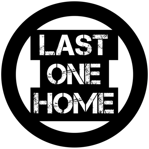 Last One Home