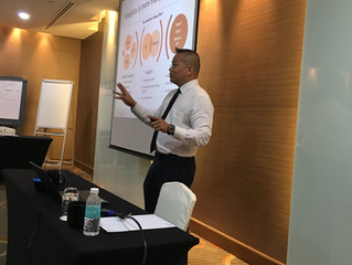Introducing HR Analytics to the Aerospace MRO sector in Singapore