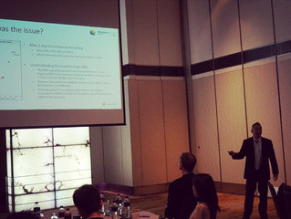 FYT Consulting featured in the Workforce Analytics Summit in Singapore