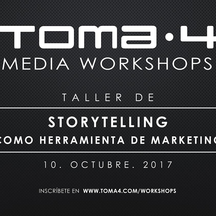 Storytelling como Herramienta de Marketing