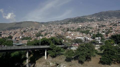 ANTIOQUIA, EL PULSO DE COLOMBIA
