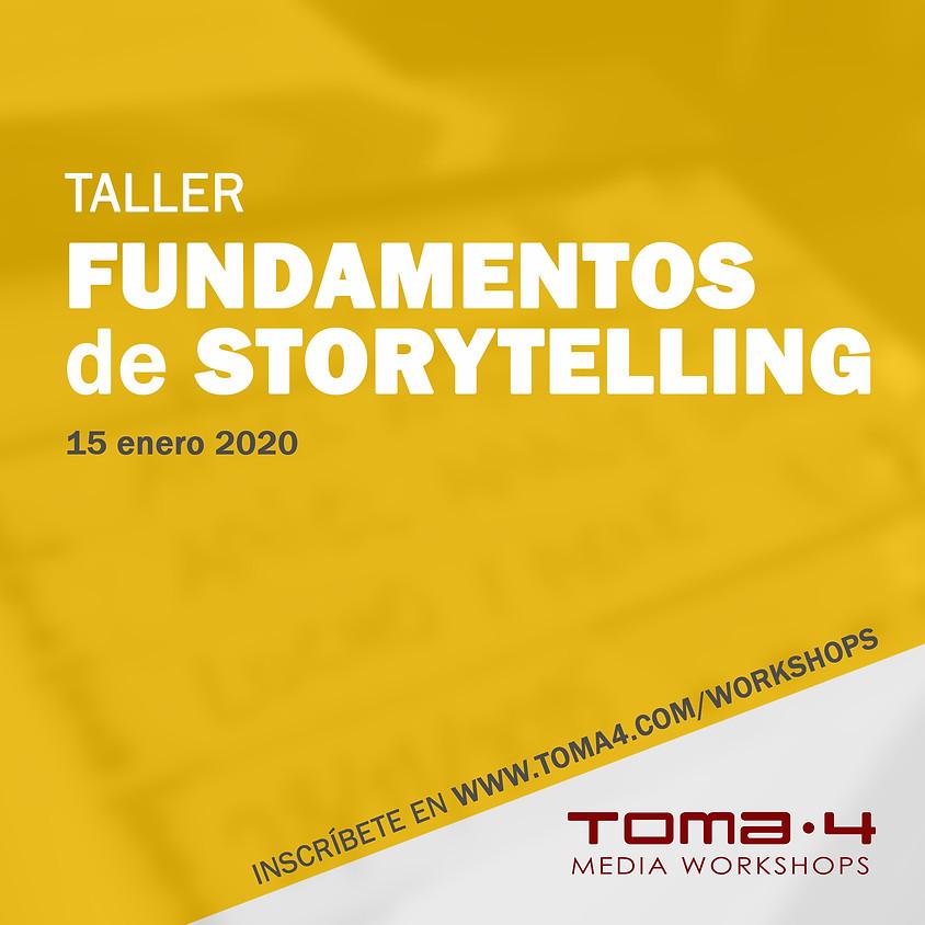 Fundamentos de Storytelling