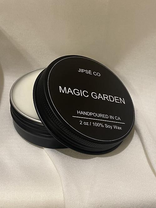 Magic Garden 2oz