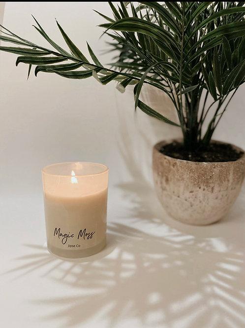 Magic Moss