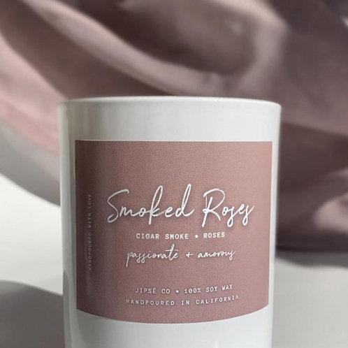 Smoked Roses