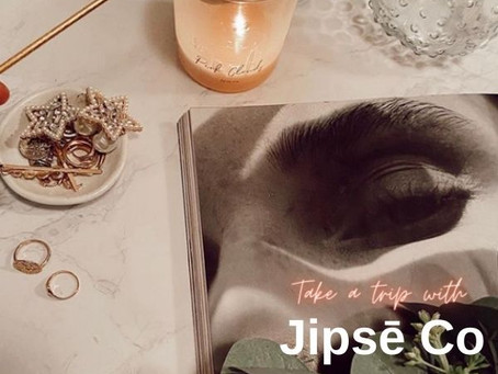 First Post On Jipsē Co Home
