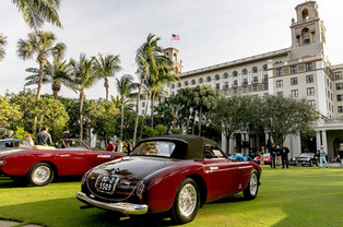 Breakers Rooms Are Open For Cavallino Classic 2018