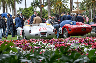 2019 Cavallino Classic Has the Best Field in Years