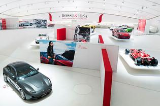 Il Rosso & Il Rosa – Women and Ferrari, the Untold Story