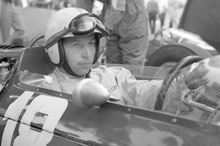 Surtees & Ferrari: The Klementaski Collection