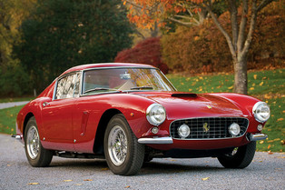 SWB to be Previewed at 2017 Cavallino Classic