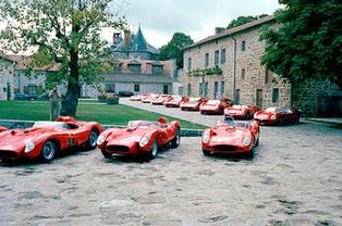 The Greatest Ferrari Collection: Mas du Clos, 1978