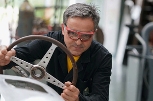 Brandoli: Restoration Experts With Answers, Video Tours, Rare Parts and More
