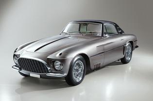 250 Europa Coupé at RM Sotheby's/Ferrari Auction