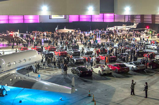 The Cavallino Classic Jet Party - It's Back in 2020!