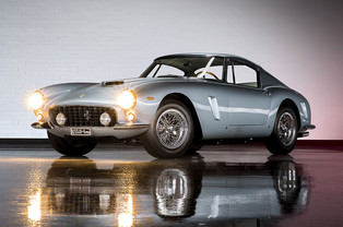 Ferrari Performance Collection at RM Sotheby's
