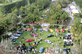 Registration is Now Open for the Palm Beach Cavallino Classic