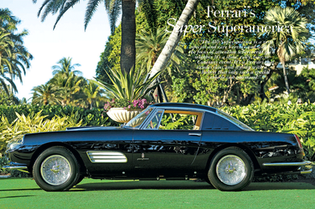Your Cavallino 241 is on the Way! Subscribe or Buy the Issue Directly from Us