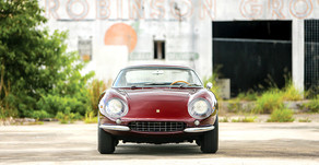 Always Desirable 275 GTB Offered by RM Sotheby's Monterey