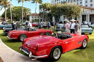 Cavallino 30 Registration Is Now Open - Get Your Tickets