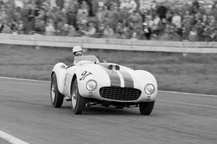 The Kansas City Flash: Masten Gregory & Ferrari