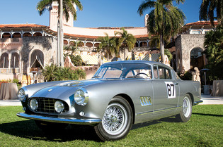 A Ferrari Lost: How a 250 GT Boano was Saved