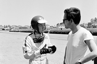 Testing at Modena: Jonathan Williams and Ferrari