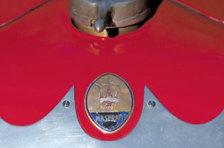 Maserati Named Featured Marque at Cavallino Sunday