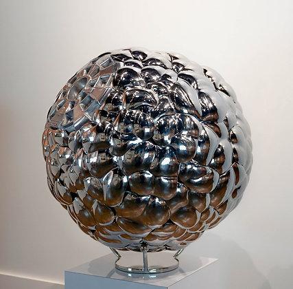 James Ferrari Sculpture: Beyond Comprehension #1