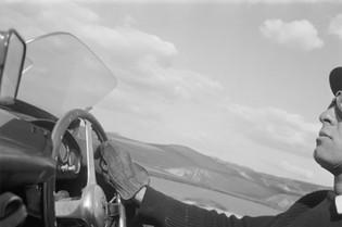 Piloti Che Gente: Peter Collins and Louis Klementaski