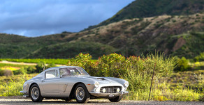 No Reserve 250 GT SWB Offered by RM Monterey