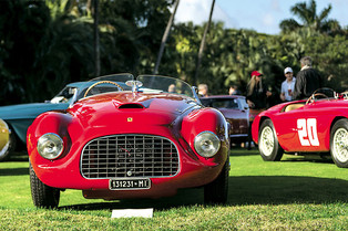Join Us: Cavallino 26 Registration Now Open