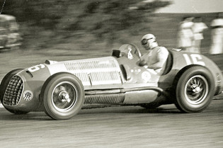 Ferrari Dominated the Winter Races in South America