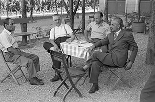 Historical Ferrari Photographs from the Archivio Corrado Millanta®