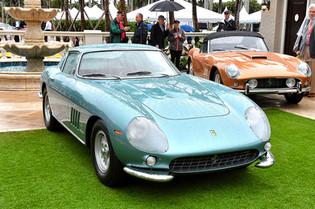 A Sneak Peek at Cavallino30: A Rare Pininfarina Prototype